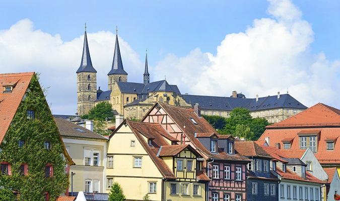 Guía de Bamberg Alemania