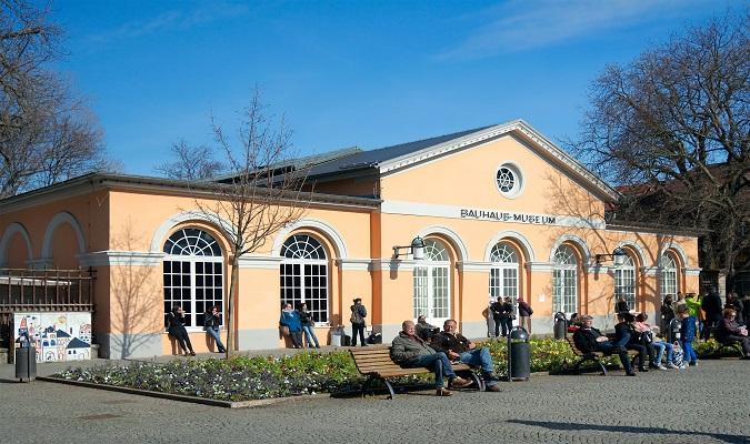 Museo Bauhaus