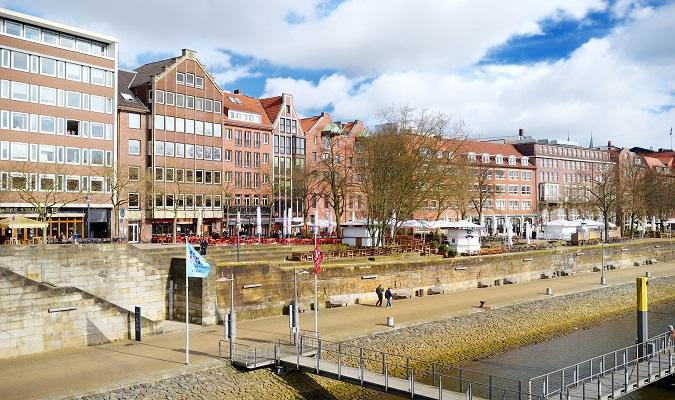 Guía de Bremen Alemania