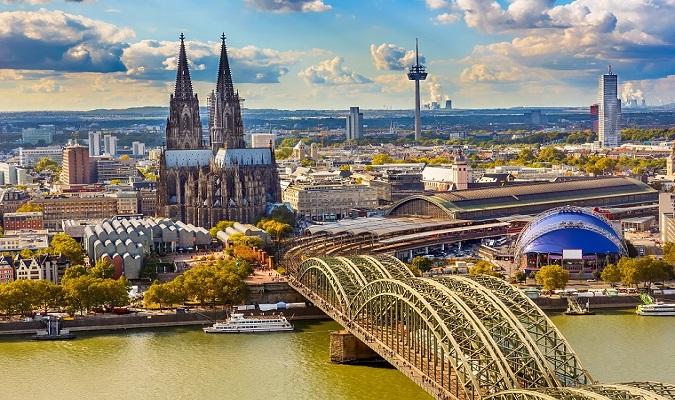Guía de Colonia Alemania