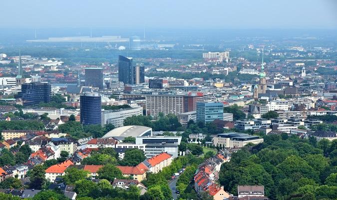 Guía de Dortmund Alemania