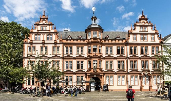 Museo de Gutenberg