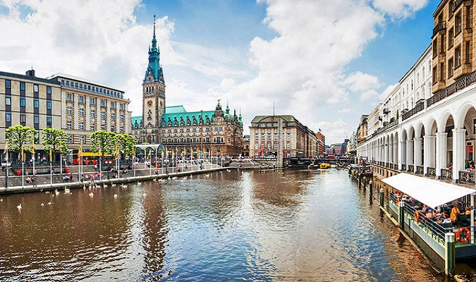 Guía de Hamburg