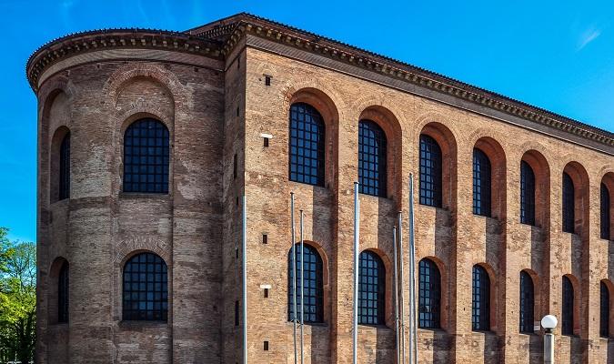 Konstantin Basilika