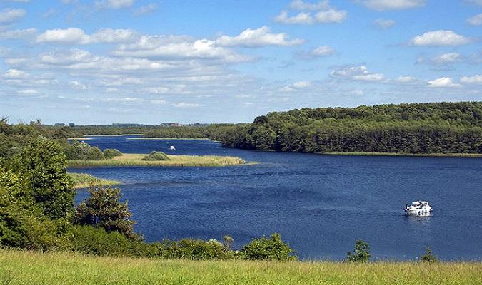 Lago de Schwerin