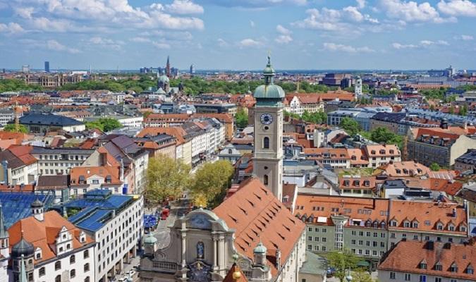Guía de Múnich