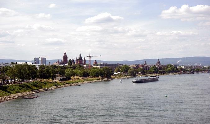 Guía de Mainz Alemania