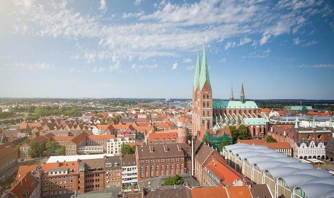 Guía de Lübeck Alemania