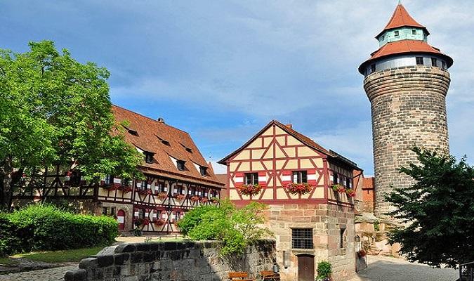 Guía de Nuremberg Alemania
