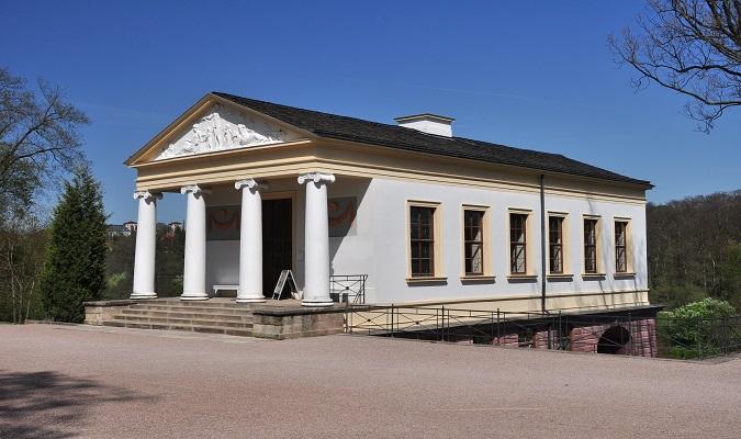 Römisches Haus