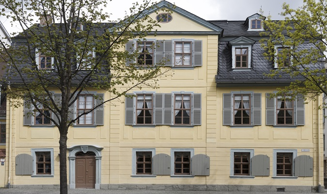 Casa de Schiller