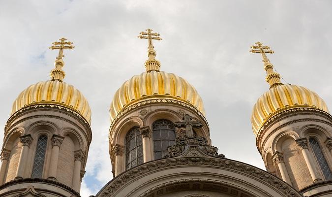 Iglesia St. Elizabeth