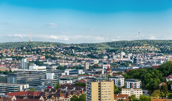 Guía de Stuttgart Alemania