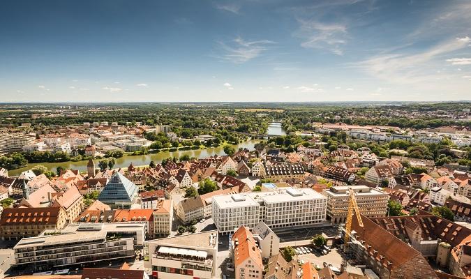 Guía de Ulm Alemania