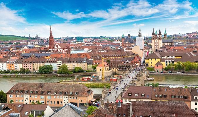 Guía de Würzburg