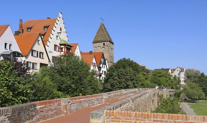 Murallas de Ulm